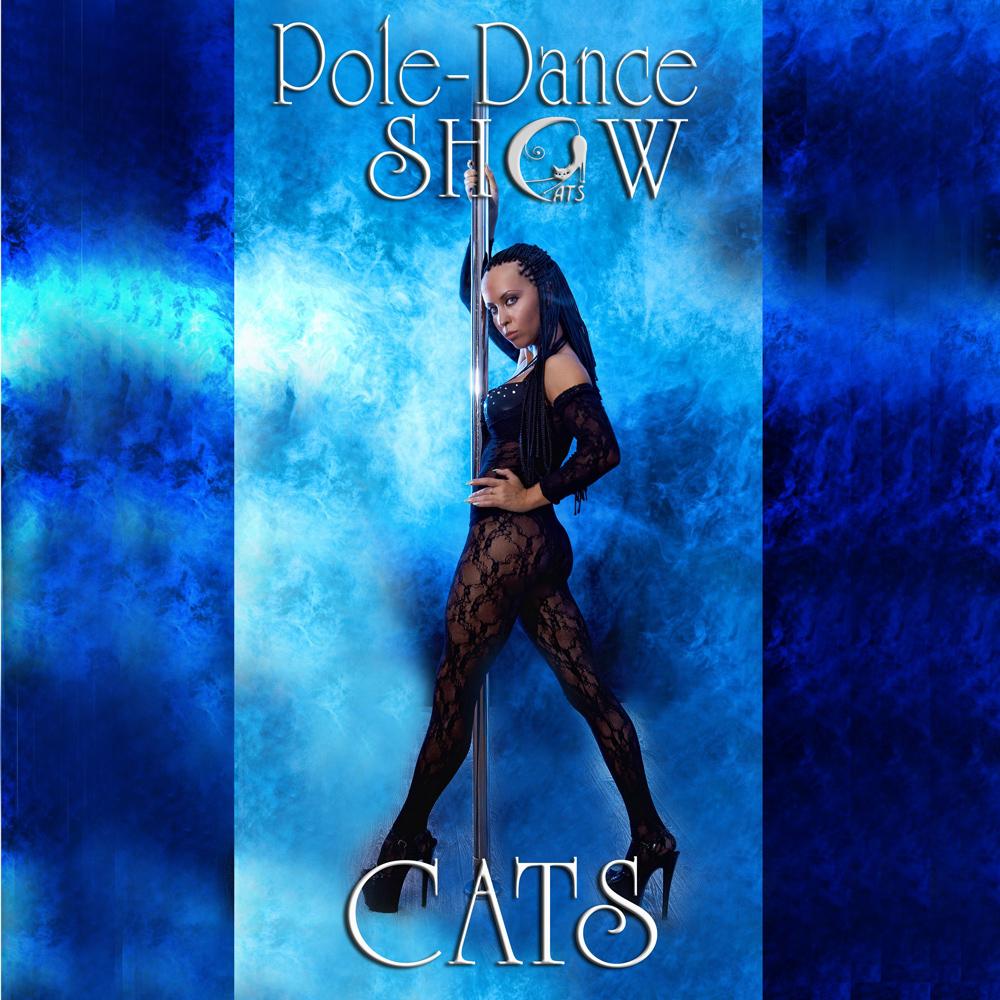 POLE-DANCE СТУДИЯ CATS